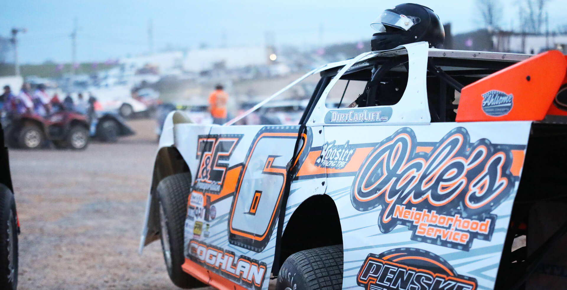 Schedule | Clay Coghlan Racing